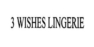 3 Wishes Lingerie offers and discounts coupons
