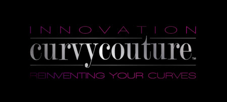Curvy Couture logo - Curvy Couture lingerie brand history
