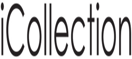ICollection logo - ICollection lingerie brand history