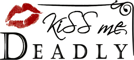 Kiss Me Deadly Logo