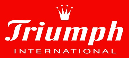 Triumph International Logo