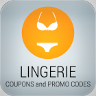 Lingerie Coupons - I'm In! Application