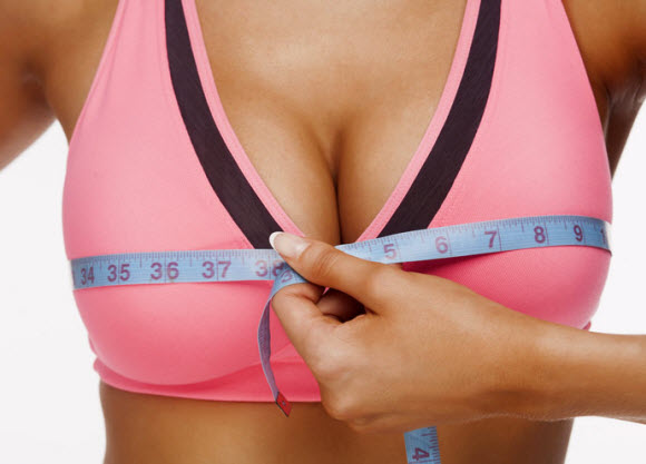 How To Reshape Your Sagging Breasts?