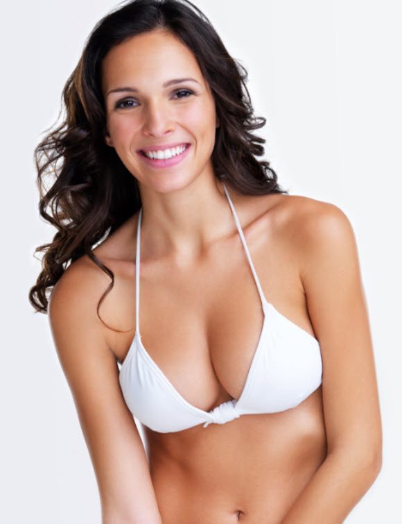 Discover How to Reduce Breast Size Naturally