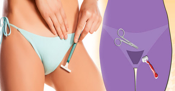 10 Tips To Help You With Successful And Pain Free Pubic Hair Removal