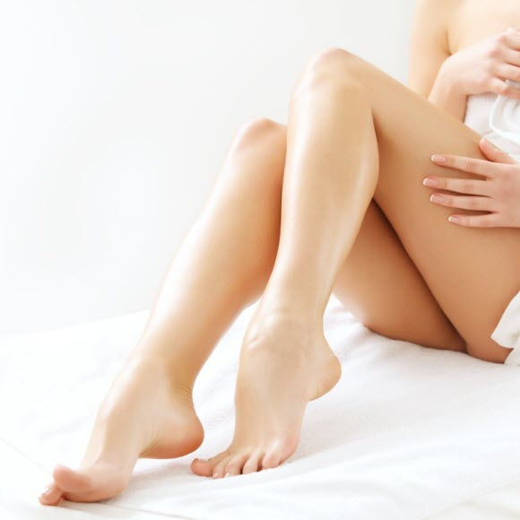 How To Get Rid Of Pubic Hair - Waxing Or Sugaring