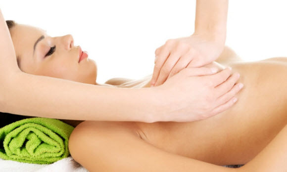 What Is The Benefits Of Breast Massage And How You Can Do It