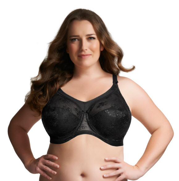 Learn How to Find Good Plus Size Bras