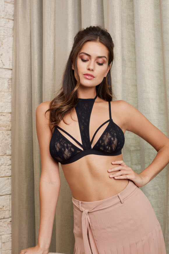 Cosabella Spring 2017 Lingerie Collection
