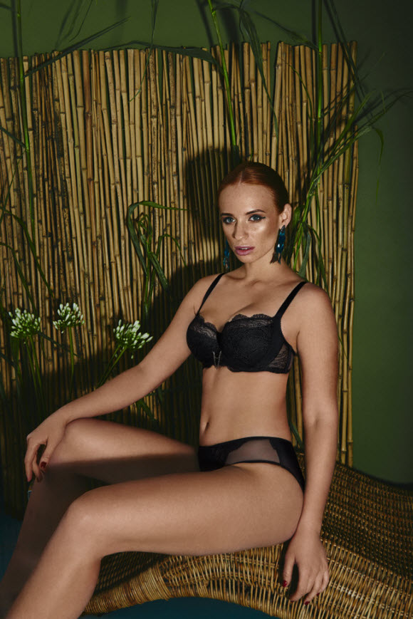 Lingerie Brand Ajour Release SS18 Collection
