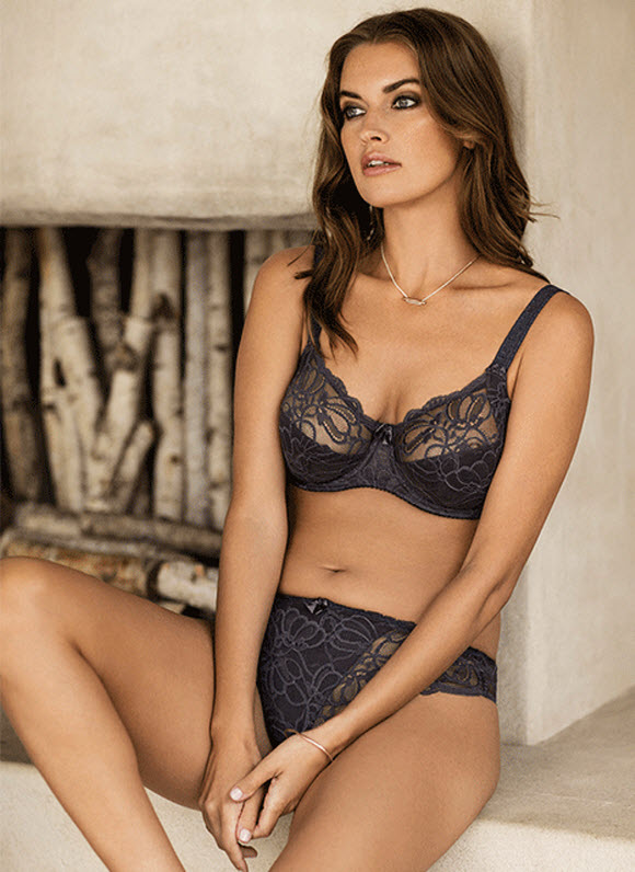 Fantasie Lingerie Release SS17 Collection