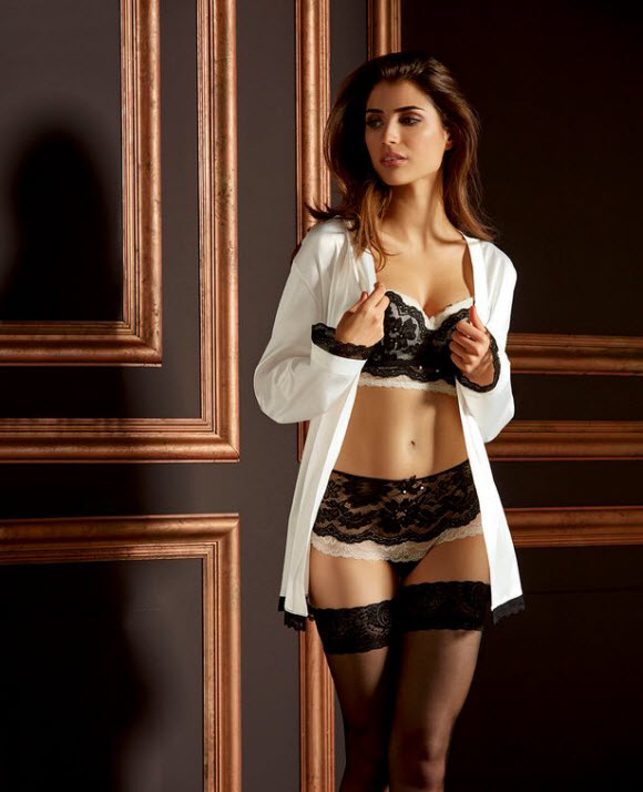 Lidl launches sexy new lingerie collection in time for Valentine's Day
