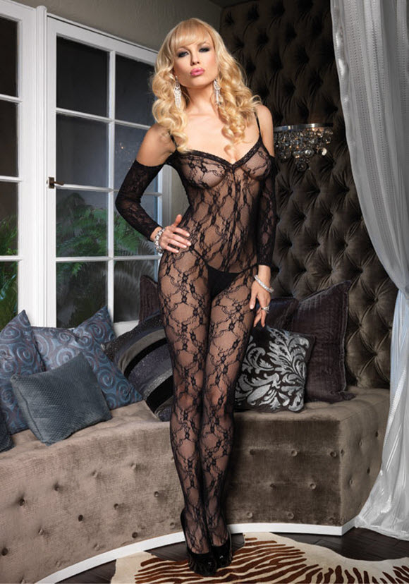 Bodystocking Description