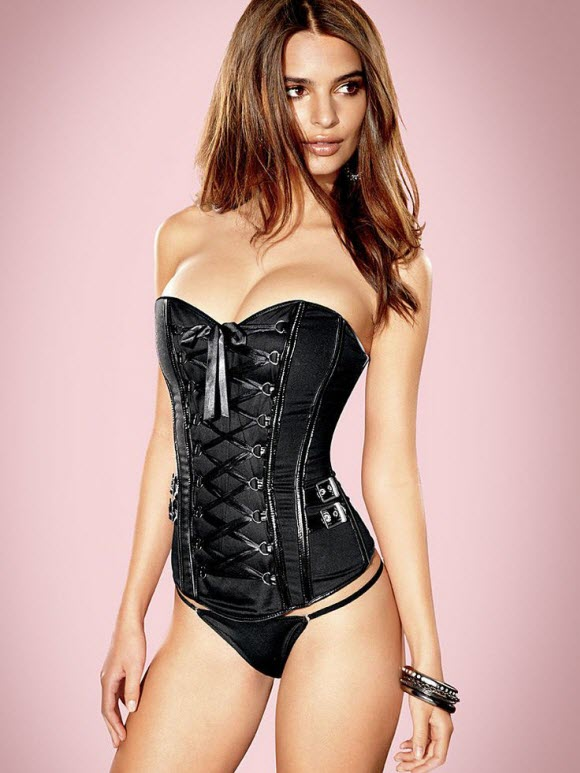 Corset - What Is Corset