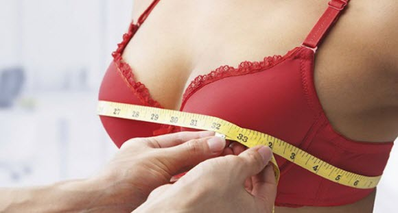to measure your bra size you need measure tape
