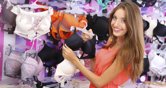 10 Tips For Finding Best And Cheapest Bras Online