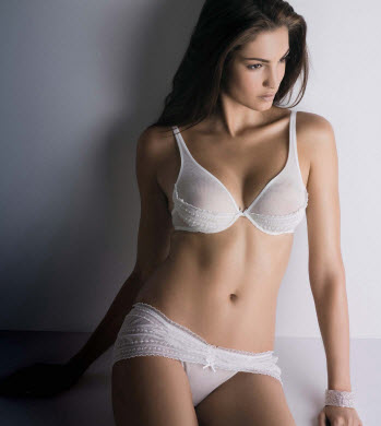 Important Tips When Choosing Bridal Lingerie - bridal bra set