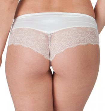 Important Tips When Choosing Bridal Lingerie - bridal boyshort