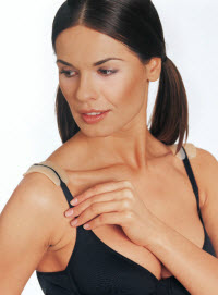 Learn Solutions To Common Bra Problems - silicone shoulder pads