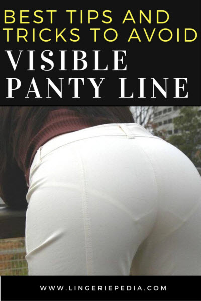 Best Tips And Tricks To Avoid Pantie Lines