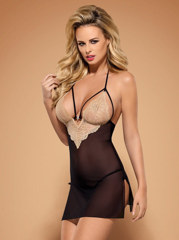 Why Chemise Is Famed One Of Most Popular Sexy Lingerie