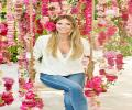 Heidi Klum Release Her Lingerie FW/17 Collection
