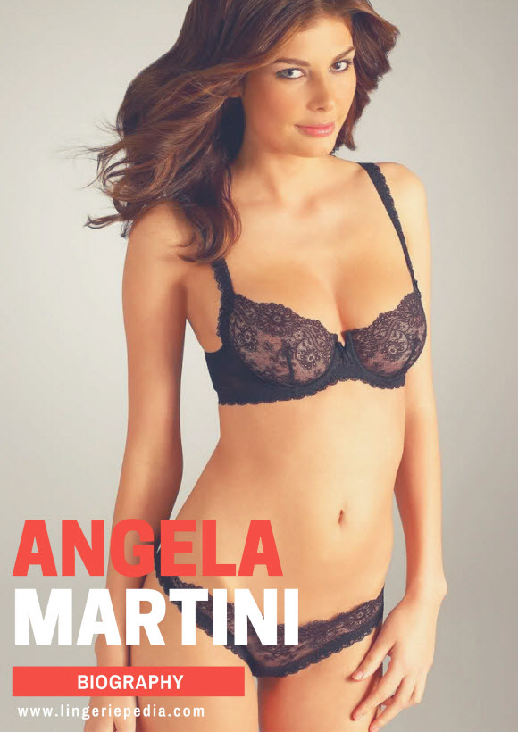 Angela Martini name,birthday,nationality,height,eye color,hair color,measurements,bra size,shoe size,sexual orientation,dress size and religion