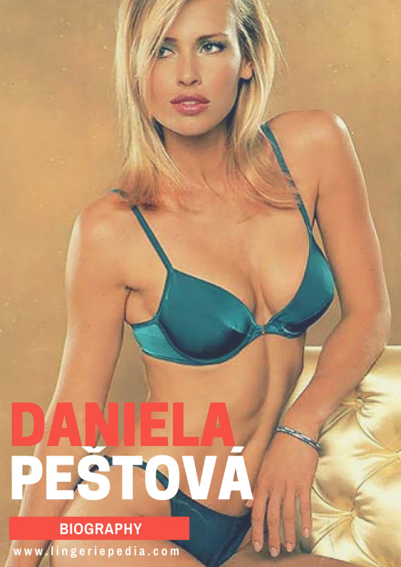 Daniela Peštová name,birthday,nationality,height,eye color,hair color,measurements,bra size,shoe size,sexual orientation,dress size and religion