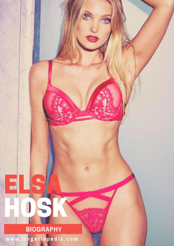 Elsa Hosk name,birthday,nationality,height,eye color,hair color,measurements,bra size,shoe size,sexual orientation,dress size and religion