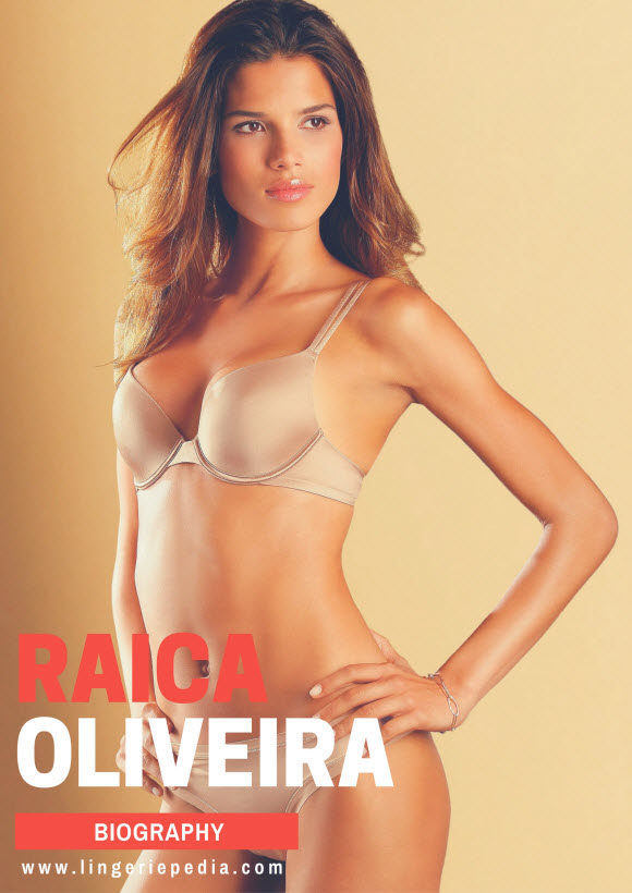 Raica Oliveira name,birthday,nationality,height,eye color,hair color,measurements,bra size,shoe size,sexual orientation,dress size and religion