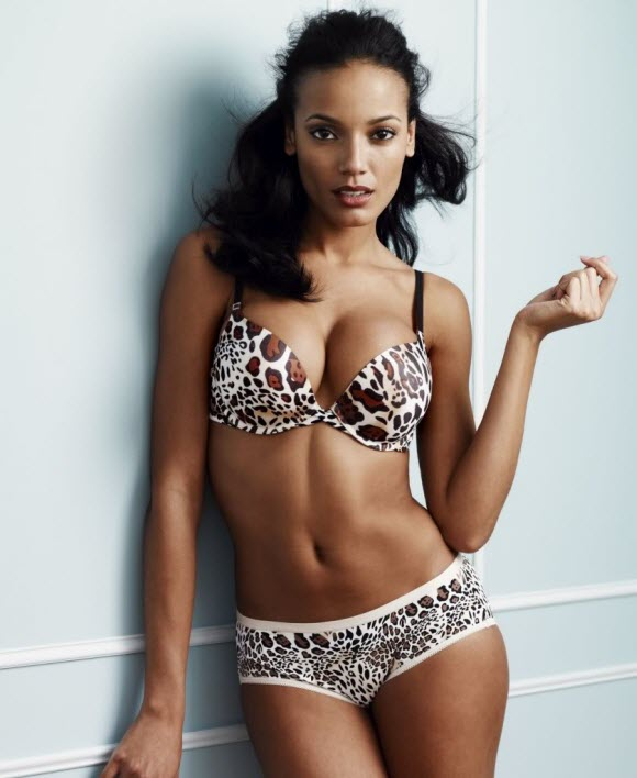 Selita Ebanks Biography