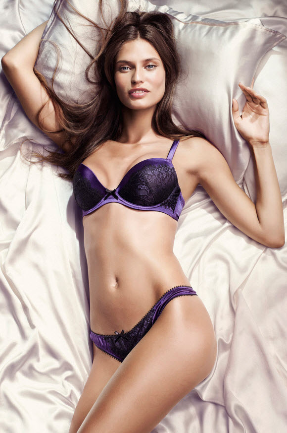 Bianca Balti Biography