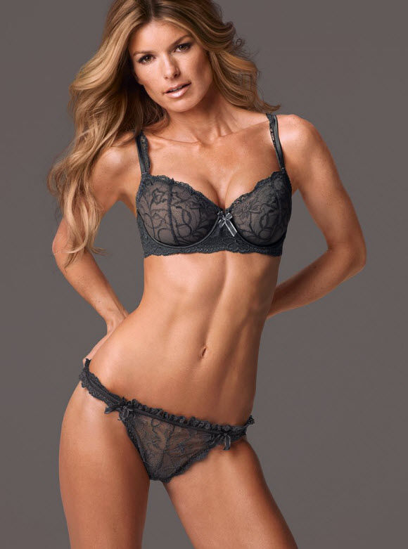 Marisa Miller lingerie model profile biography