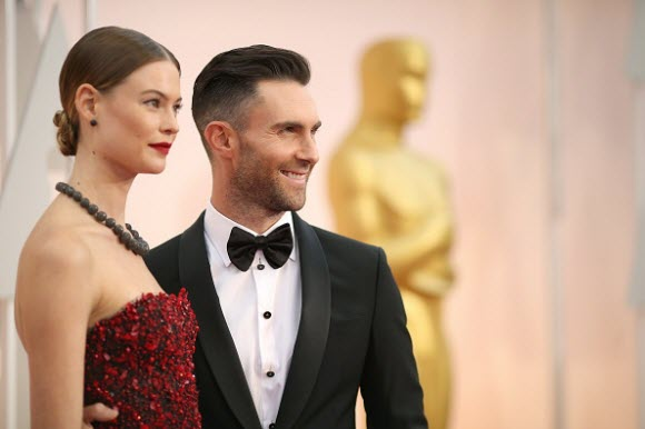 Behati Prinsloo , Adam Levine Seeing A Fertility Doctor? Desperate To Get Pregnant This Year?