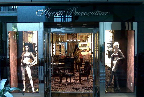 Agent Provocateur sold to Four Holdings