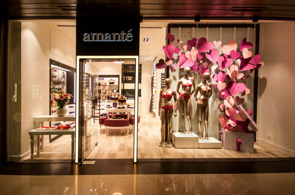 Lingerie Brand Amante Looks To Expand Portfolio In India