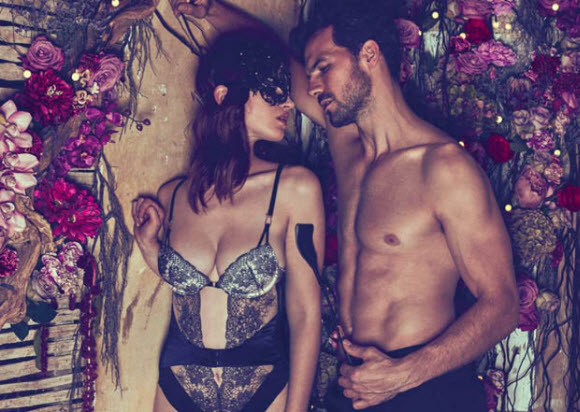 Ann Summers Get Ready For Valentine's Day