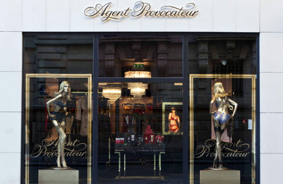 Agent Provocateur to close its doors in Australia