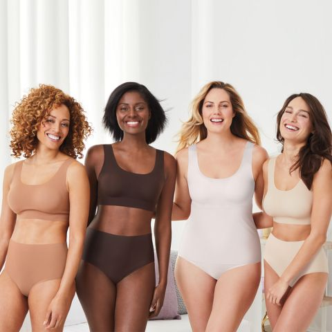 Bali Intimate Apparel Brand Capitalizing On Successful Bra Innovation With Line Extension