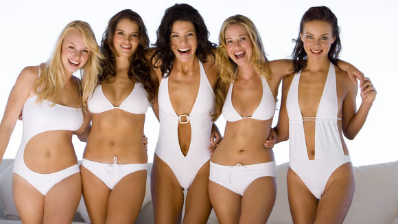 Learn Different Types And Styles Of Bikinis