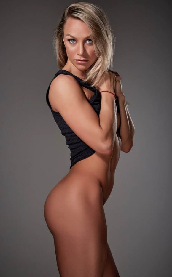 With Chloe Madeley Snaps No Knickers , No Bra , No Problems