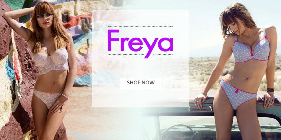 Freya Is Betting Big On Original Podcasts As It Seeks To Redefine Lingerie Marketing