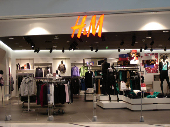 H&M plans NorthTown Mall store