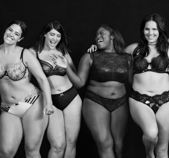 Is This Lane Bryant Commercial Aimed At Victoria's Secret?
