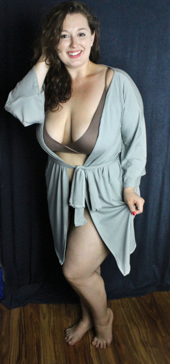 SmartGlamour's New Lingerie & Loungewear Collection Is A Customizable Combination Of Sexy & Comfy