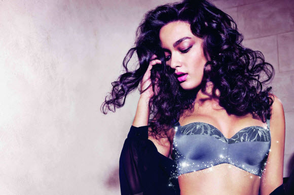 Triumph International looks for sales boost from new lingerie line