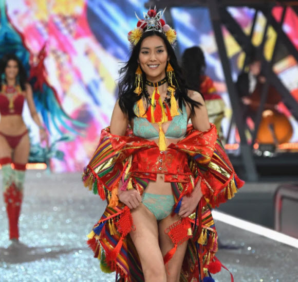 What Moving Its 2017 Fashion Show to Shanghai Really Means for Victoria's Secret