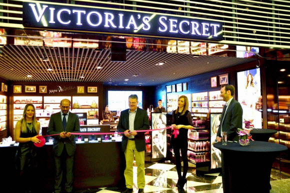 Victoria's Secret Will Open New Store In Scotland