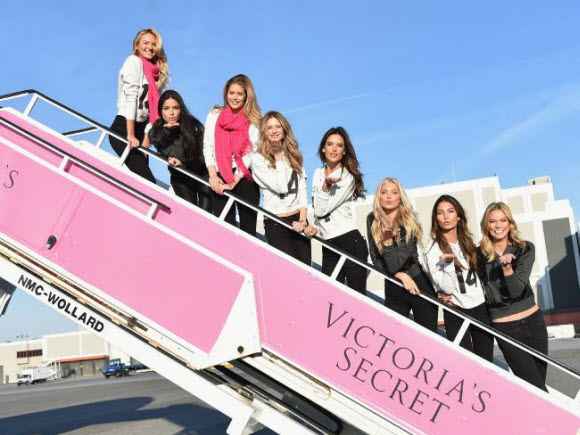 Officially Annual Victoria's Secret Fashion Show To Be Landed In Shanghai This Year