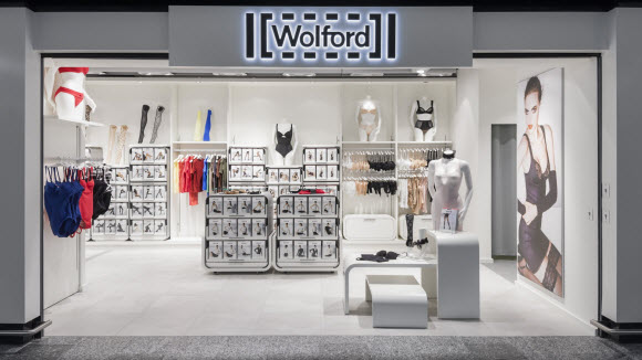 Lingerie Brand Wolford's Revenue Down By 5%
